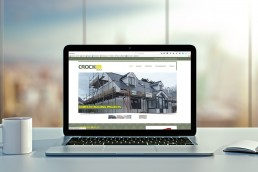 Crocker website