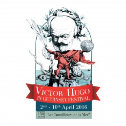 Victor Hugo in Guernsey