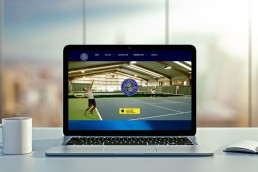 Guernsey Tennis Centre
